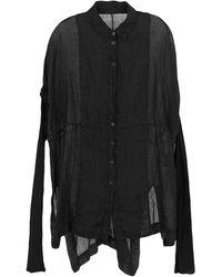 Masnada Camisa - Negro