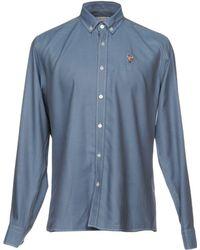 U.S. POLO ASSN. - Shirts - Lyst