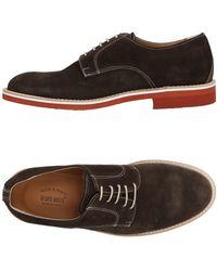 Bruno Verri Lace-up Shoe - Brown