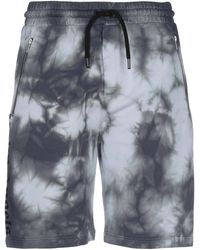 Palm Angels Bermudashorts - Grau