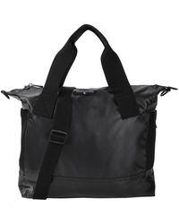Calvin Klein Handtaschen - Schwarz