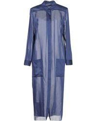 Strenesse - 3/4 Length Dress - Lyst