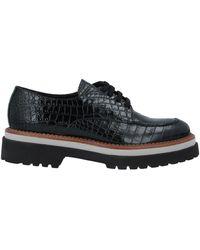 KARIDA Lace-up Shoes - Black