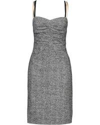 N°21 Vestito corto - Nero
