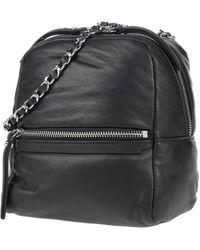 Gianni Chiarini Backpacks & Bum Bags - Black