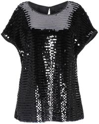 Armani Exchange Blouse - Black