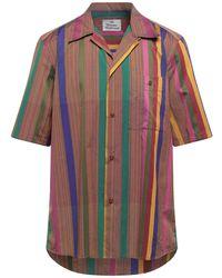 Vivienne Westwood - Camicia - Lyst
