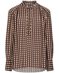 Proenza Schouler Shirt - Brown