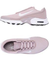 Nike Low Sneakers & Tennisschuhe - Lila