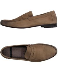 PS by Paul Smith Moccasins - Natural