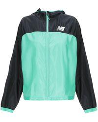 New Balance Jacket - Green