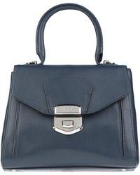 Lancaster Handbag - Blue