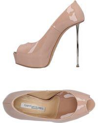 Gianmarco Lorenzi - Court Shoes - Lyst