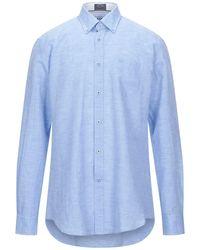 Paul & Shark Camisa - Azul