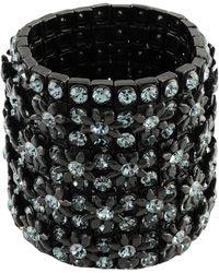 Philippe Audibert Bracelet - Black
