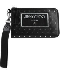 Jimmy Choo Handbag - Black