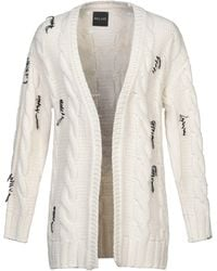 Relive Cardigan - White