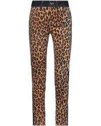 Liu Jo Denim Trousers - Multicolour