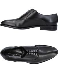 Alessandro Dell'acqua - Lace-up Shoes - Lyst