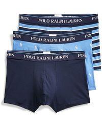 Polo Ralph Lauren - Caleçon - Lyst