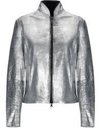 Peuterey Jacket - Metallic