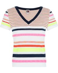 I'm Isola Marras Jumper - Multicolour