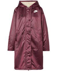 Nike Coat - Multicolour