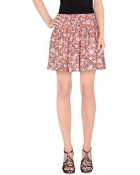 Twenty-29 - Mini Skirts - Lyst