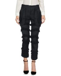 DSquared² Casual Trousers - Black