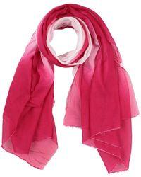 Faliero Sarti Stola - Pink