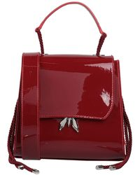 Patrizia Pepe Handbag - Red