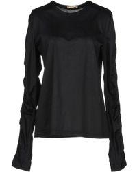 Nehera T-shirt - Black