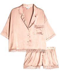 TOPSHOP Sleepwear - Pink