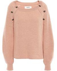 Ba&sh Pullover - Rose