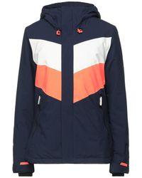 O'neill Sportswear Jacket - Blue