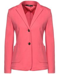 Weekend by Maxmara Giacca - Rosa