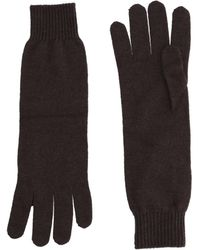 Jil Sander Gloves - Brown