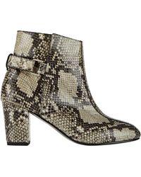 Newbark - Ankle Boots - Lyst