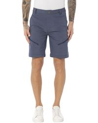 Sundek Shorts et bermudas - Bleu