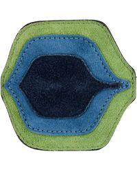 Miu Miu Brooches - Green