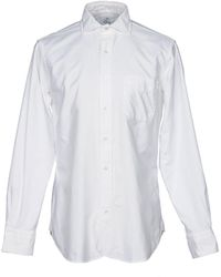 Black Fleece By Brooks Brothers - Shirt - Lyst