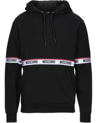 Moschino Intimate Knitwear - Black