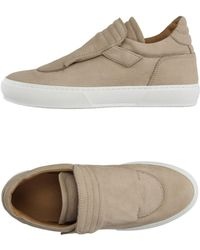 NERO by YLATI - Low-tops & Sneakers - Lyst