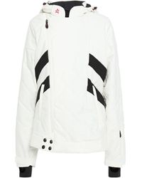 Perfect Moment Down Jacket - White