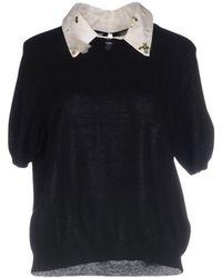 Roberta Scarpa Sweater - Black