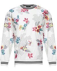 3.1 Phillip Lim Sweatshirt - Weiß