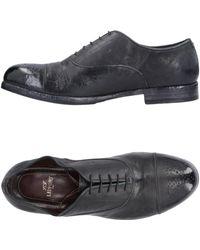 Lidfort - Lace-up Shoe - Lyst