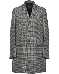 Tod's Coat - Black