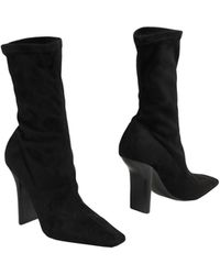 Stella McCartney - Ankle Boots - Lyst