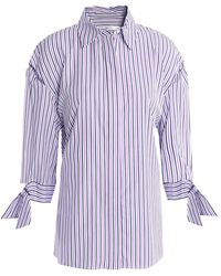 MILLY - Camicia - Lyst